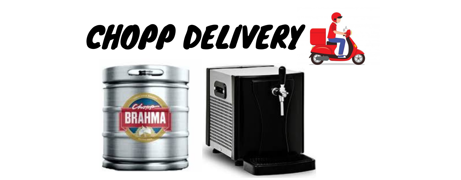 chopp delivery SITE